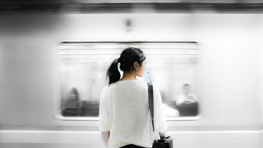 Alone_with_subway_